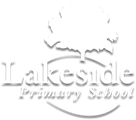 Lakeside Primary School logo